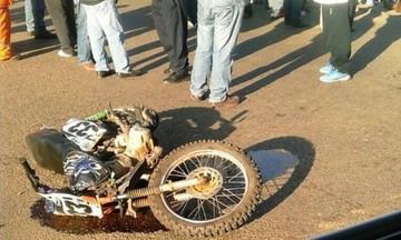 Santa Cruz: Dos mujeres fallecen en accidentes