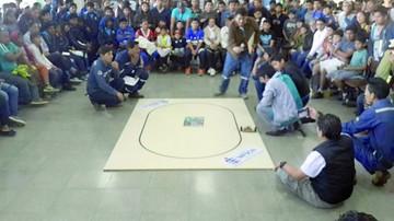 Infocal: Sucre logra primeros lugares en concurso de robótica