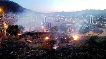 Sucre: La contaminación bajó un 55% en San Juan