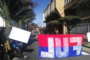 Consejo Universitario de San Simón exige al TCP pronunciarse sobre recursos