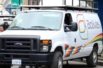 Transfirieron por decreto Bs 119 millones del Prontis a favor de Bolivia TV