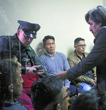 Regreso de nueve bolivianos pone fin a su calvario en Chile