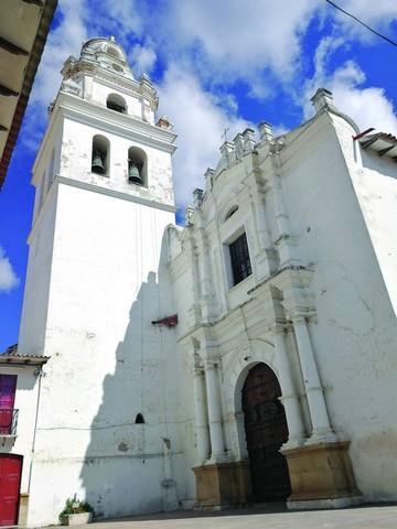 San Miguel, otro templo que busca su restauración