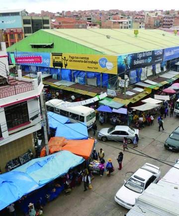 Piden auditoría a ingresos en el Mercado Campesino