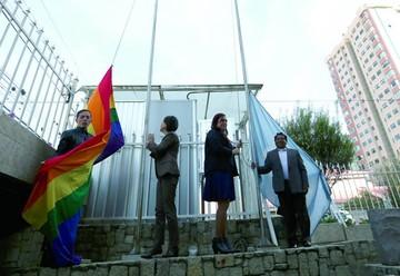 Vía libre al matrimonio de transexuales y transgénero