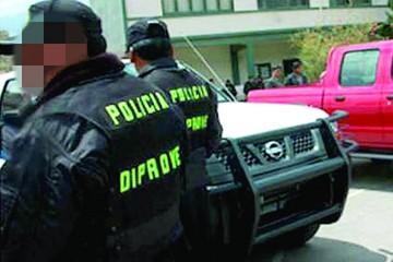 Denuncian que fiscal frena entrega de camión retenido