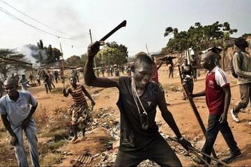 Al menos 22 muertos en nuevos combates en sureste de República Centroafricana