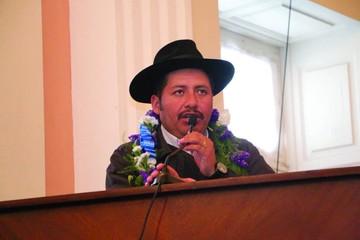 El nuevo Fondo Indígena aprueba Bs 100 millones para Chuquisaca
