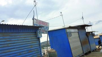 Se incrementan casetas en vía pública de Lajastambo