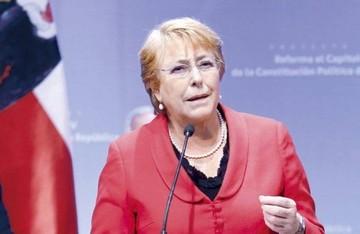 """Silala: Chile presenta memoria y asegura que tiene """"evidencias"""" que es un río"""