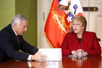 Silala: El Gobierno dice que la demanda de Chile es artificial