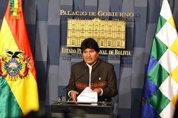 Silala: Corte de La Haya notifica a Bolivia tras entrega de memoria chilena