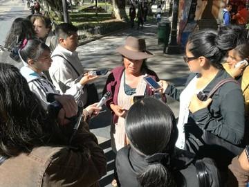 Tarvita: Madre denuncia liberación de un agresor