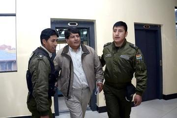 Ex alcalde Edgar Patana fue sentenciado a cuatro años de cárcel