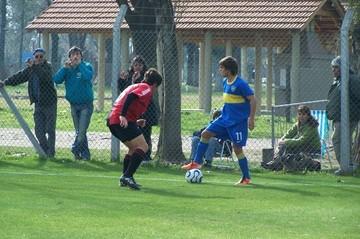 Fútbol: Boca Juniors probará a jóvenes talentos bolivianos en Santa Cruz