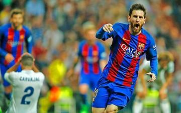 Barcelona asegura a Messi