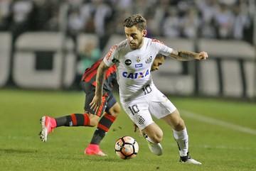 Santos remonta al Atlético  y se acerca a los cuartos
