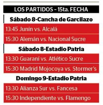 Independiente-Flamengo, nuevo clásico para no fallar