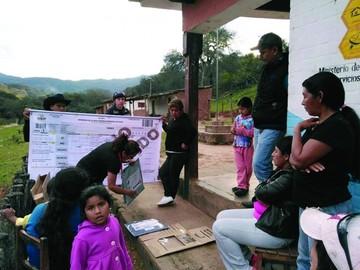 Los guaraníes podrían inclinar el voto por el Sí
