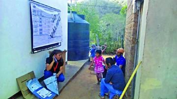 Macharetí y Huacaya votan nuevo modelo de gobierno