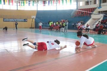 Torneo Nacional de Golbol corona a sus campeones