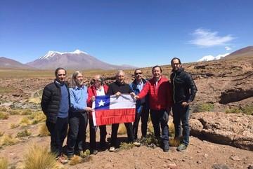 """Chile insta a Bolivia a poner """"día y hora"""" para reunión de Comité de Frontera"""