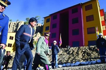 Chile valora decisión de Evo y pide hablar de temas fronterizos