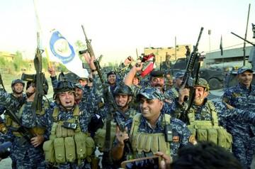 Irak recupera Mosul de manos de los yihadistas