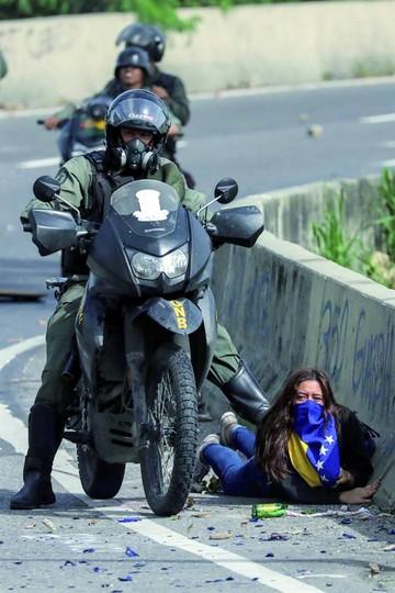 Venezuela: Oposición permanece en la calle contra Constituyente