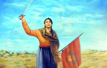 Concierto en memoria a la heroína Juana Azurduy