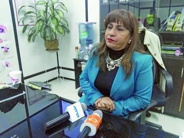 Amach denuncia amenaza contra juez Gonzalo Zelaya