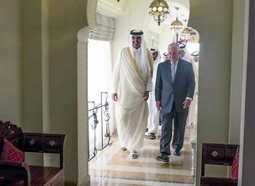 Catar y EEUU firman acuerdo contra terrorismo