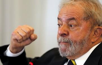 Lula es condenado a nueve años de cárcel por corrupción