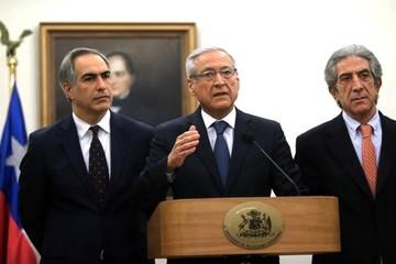 Chile dice que acudirá a reunión sobre fronteras a pesar de mentiras e insultos de Morales