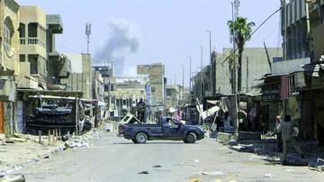 Yihadistas aún combaten en ciudad de Mosul