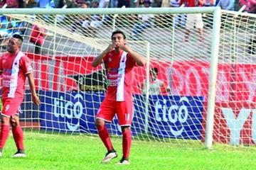 Castillo retorna a Guabirá
