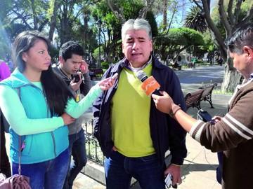 Codeinca: Montero convocará a congreso el 26 de este mes