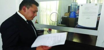 Caso Ramírez: Se querellan contra jueces