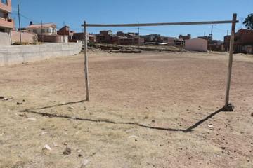 """Vecinos del barrio """"El Niño"""" agobiados por contaminación"""
