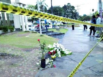 Romero: Bolivia es uno  de los países más seguros