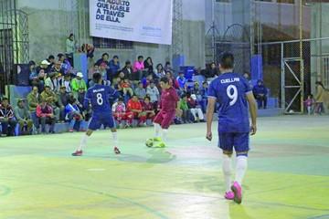 Éxito en San Juanillo