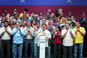Venezuela: Constituyente va pese a masivo rechazo