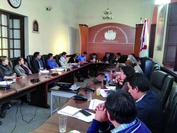 CAF financiará el diseño  final de ciudadela judicial