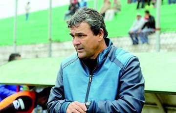 """""""Tucho"""" increpa a Saucedo por su salida de Guabirá"""