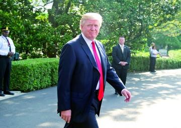Casa Blanca: Trump está a favor de sanción a Rusia
