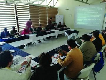 Pacto fiscal: Plantean transferir tres impuestos a gobernaciones