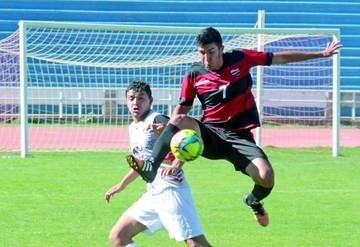 ACHF: Fecha 18 de la Primera A se juega desde hoy