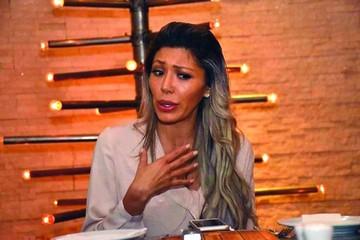 Zapata acusa de estafa a Ximena Fortún