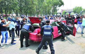 México: Mueren siete personas en un violento asalto