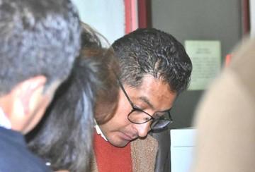 Mandan a la cárcel de San Pedro a juez de Chulumani acusado de corrupción